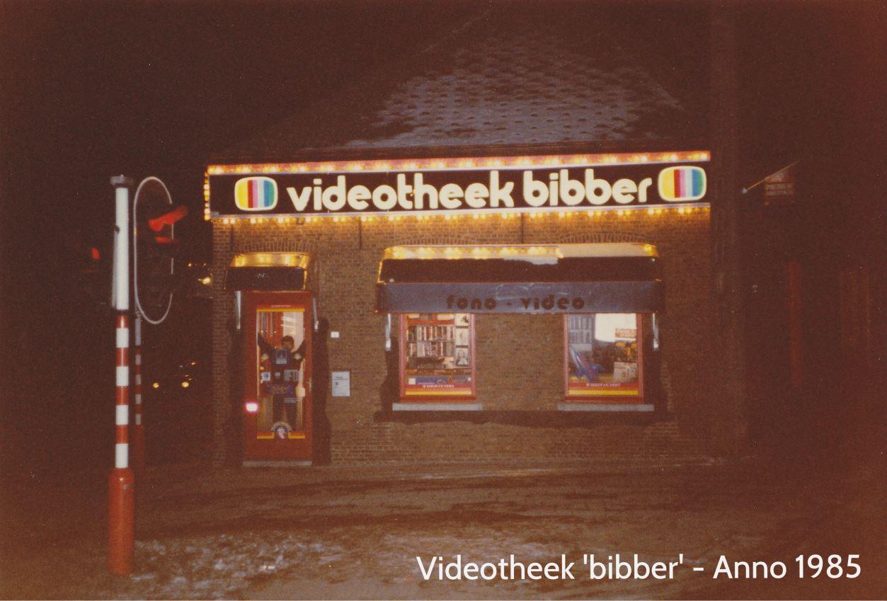 Herschaalde kopie van Bibber-videotheek
